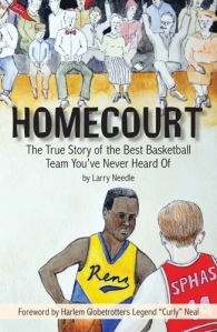Homecourt Cover